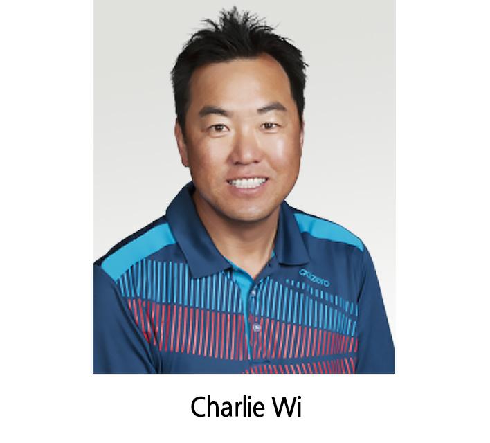 Charlie Wi
